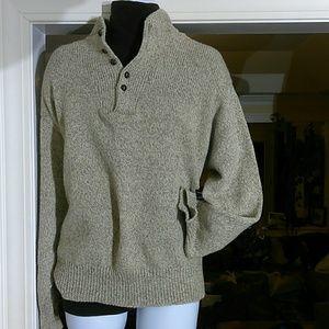 Chesapeake potomac sweater shirt